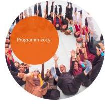 Kientalerhof Newsletter Programmheft