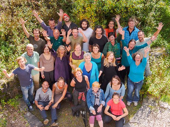 Kientalerhof Newsletter Staff