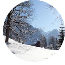 Lust auf Winter-Ferien