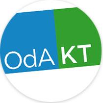 Logo OdA-KT