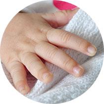 Baby-/Kinderbehandlung