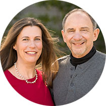 Gabriela und Bill Scholl