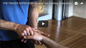 THE TRAGER APPROACH - Awareness, Feeling, Relaxation