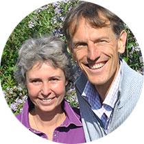 Raphael & Regine Schenker