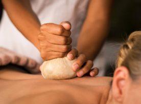 Ayurveda Therapie image