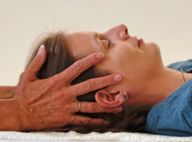 Craniosacral Therapy image
