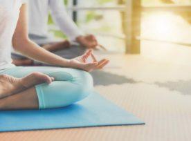 Qi-Gong – Yoga image