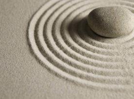 Zen – Meditation image