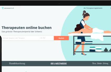 Partnerschaft mit Sanasearch: 10% Rabatt thumbnail