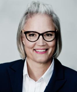 Portrait Alexandra Krahl