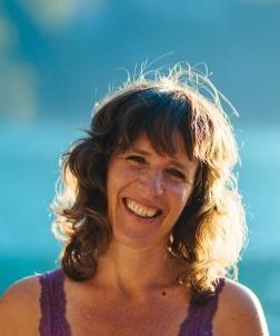 Portrait Anabelle Seufert