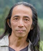 Portrait Atsushi Takenouchi