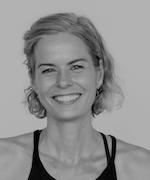 Portrait Catherine Senn