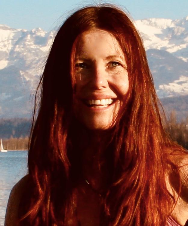 Portrait Claudia Eva Reinig