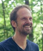 Portrait Daniel Atreyu Aigner