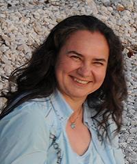 Portrait Djurdja Petrina