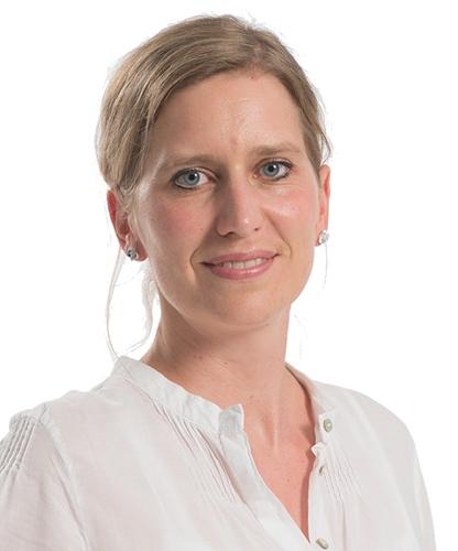 Portrait Esther Buser