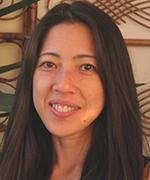Portrait Hiroko Komiya
