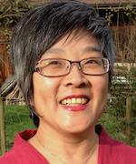 Portrait Hsing-Chuen Schmuziger-Chen