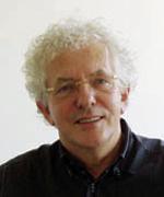 Portrait Jaap Van Der Wal