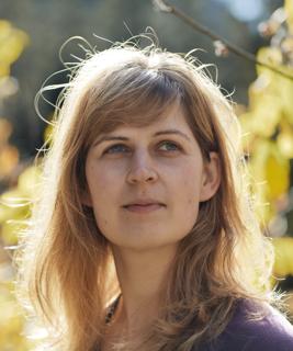 Portrait Kristin Nieger