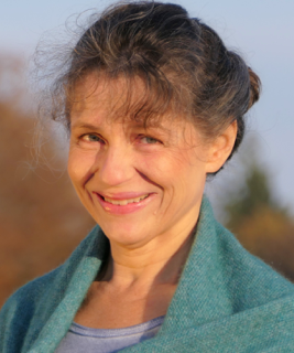 Portrait Lili Imboden