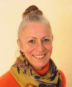 Portrait Liliane Fehlmann-Gasenzer