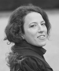 Portrait Miriam Stieger