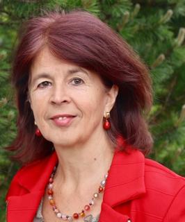Portrait Notburga Fischer