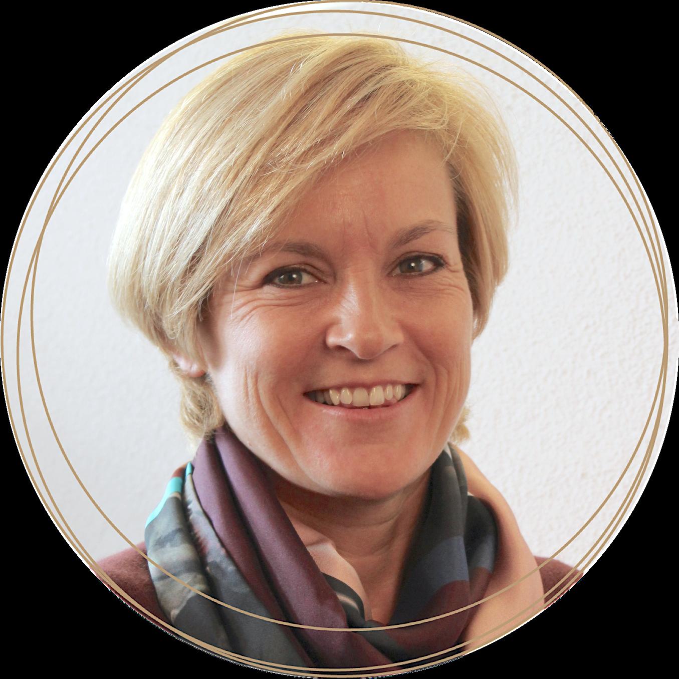 Portrait Petra Wirnsperger