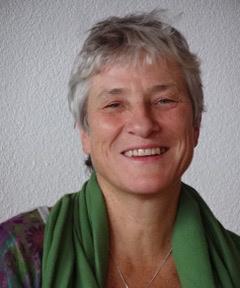 Portrait Sabine Kalff