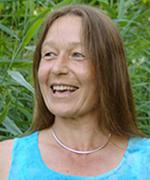 Portrait Schahila Ute Albrecht