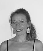 Portrait Stephanie Gruber