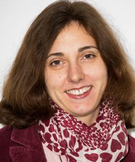 Portrait Susanne Straub
