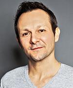 Portrait Vojislav Anicic